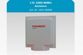 LTE MIMO 1800 Antenne