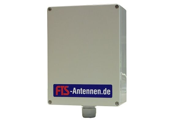Outdoor LTE Router