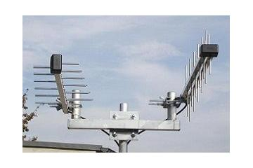LTE Antenne LAT22 Duo Frontal